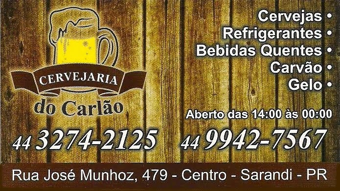 Cervejaria do Carlão