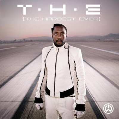 Will.I.Am - The Hardest Ever