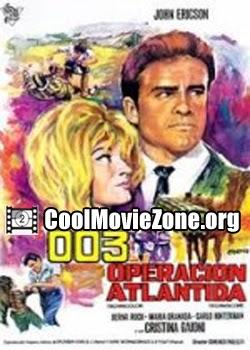 Operation Atlantis (1965)