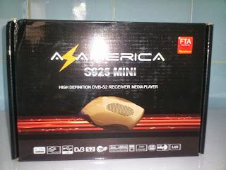 Azamerica S925
