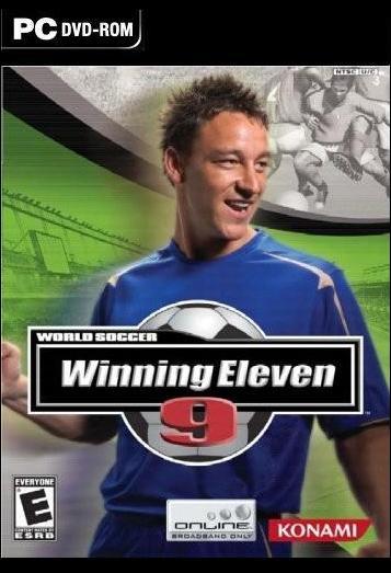 Winning Eleven 9 Completo Comentarios En Espa  Ol  MF  Full
