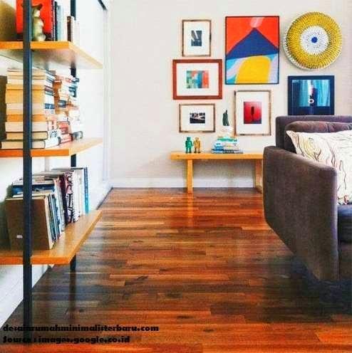 gambar desain rumah minimalis modern 8