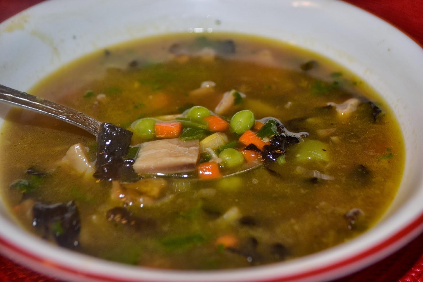 http://foodandbeyondfans.blogspot.com/2013/10/shroom-soup.html
