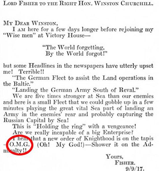 Dipakai Sejak 100 Tahun Lalu, Inilah Cikal Bakal Kata