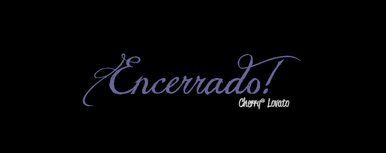 ENCERRADO!