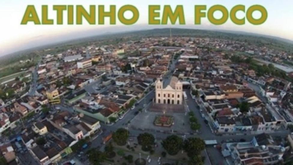 ALTINHO EM FOCO