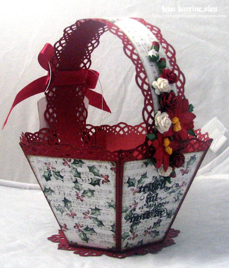 Wild Orchid Crafts: December 2011