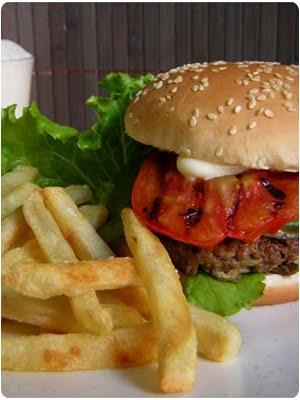 Durward-Kirby-Burger