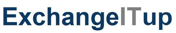 ExchangeITup, ExchangeItup