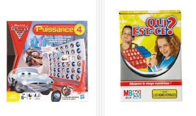 juegos mesa cars2