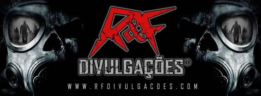 R&F DIVULGAÇÕES E EVENTOS - BRASIL / DIVULGUE SUA BANDA AQUI