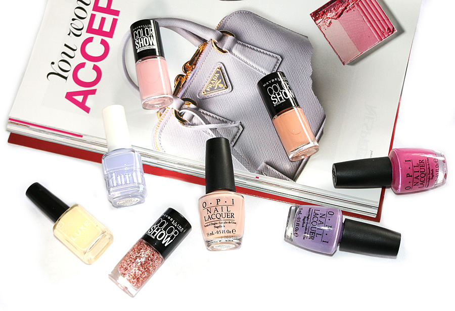 the gallery for gt nail shape trends 2014