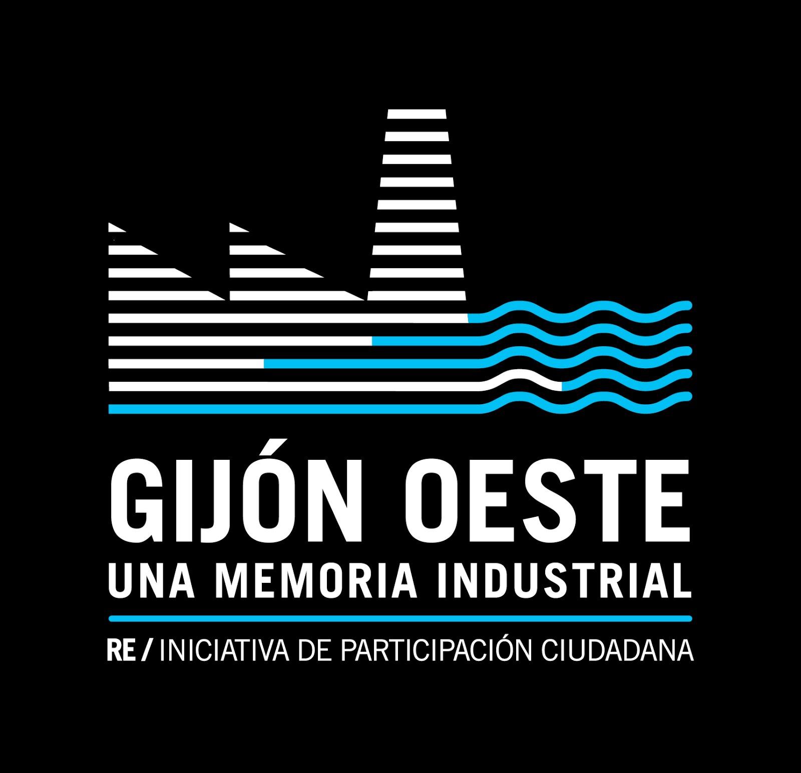 Memoria Industrial de la  Fastera Oeste Xixón