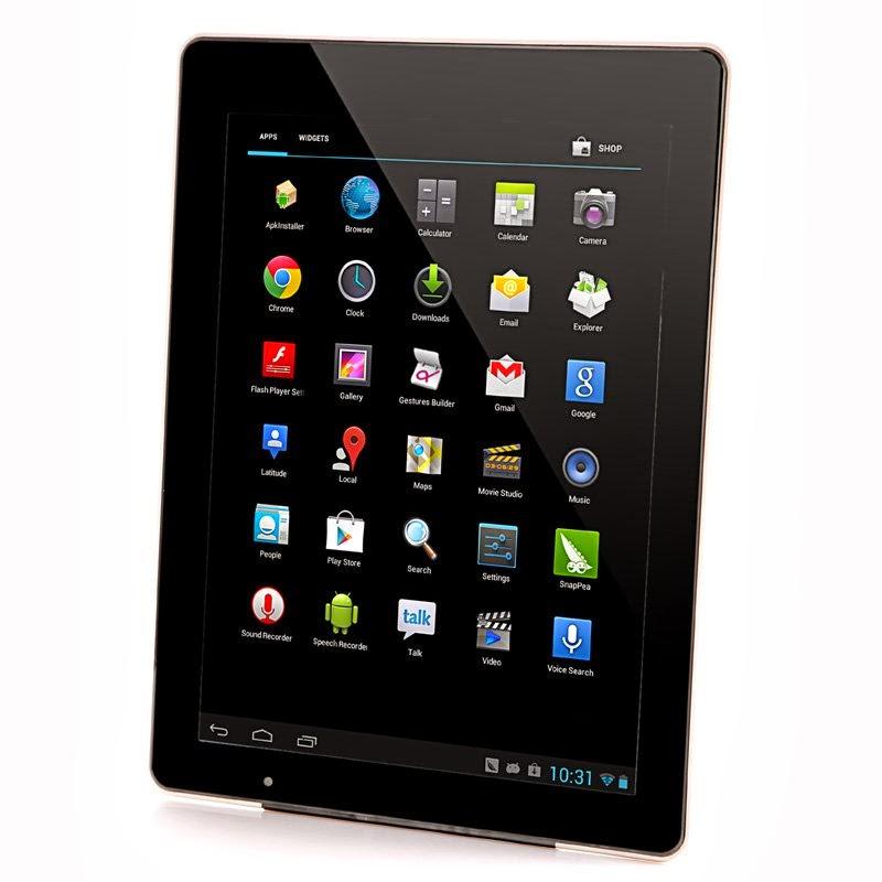 dan dibawah ini adalah Harga Tablet Android Mito Murah Oktober 2013
