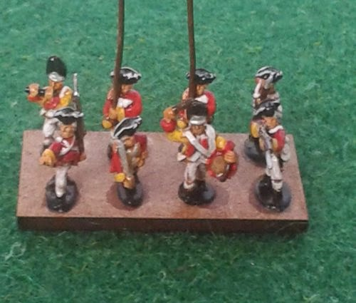 The 38th Regiment of Foot picture 3