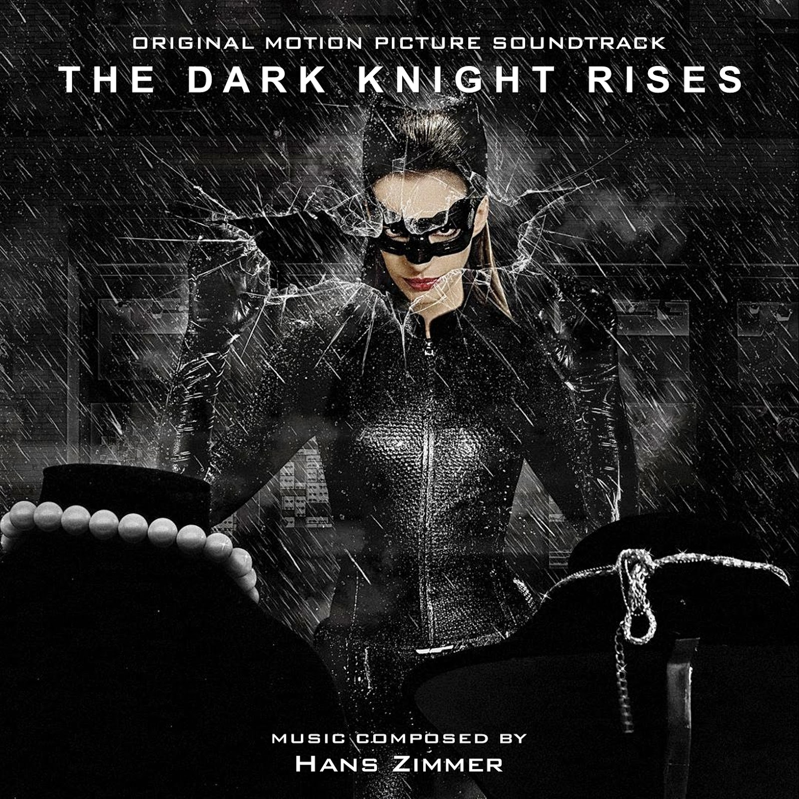 "soundtrack analysis of the dark knight The dark knight rises soundtrack review: this is a review of the film score the dark knight rises by hans zimmer ""i put this trilogy of scores up with the absolute."