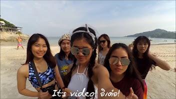 Ăn chơi Thái Lan