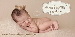 Handcrafted Crowns