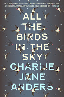 All The Birds In The Sky book cover