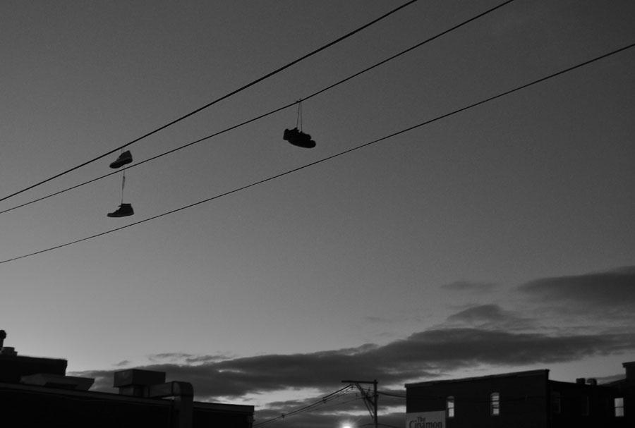Corey Templeton Photography: Telephone Line