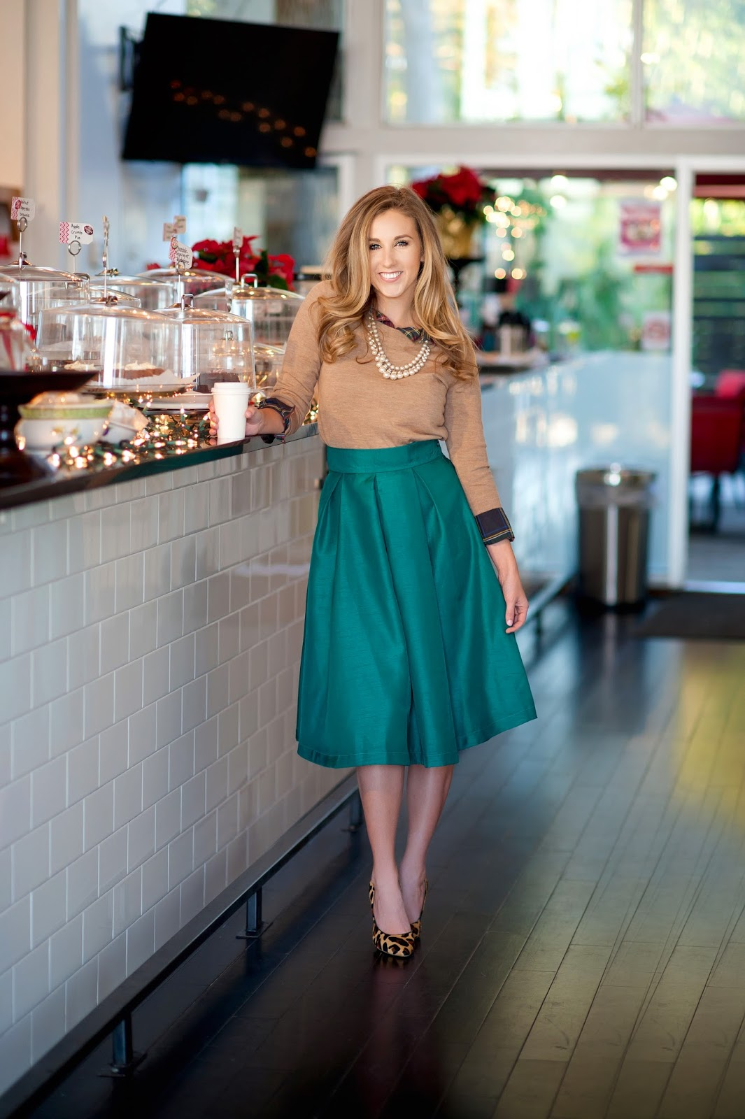 jcrew-christmas-eve-service-outfit-midi-skirt-with-pumps-and-layers