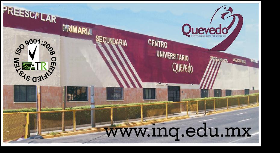 CENTRO UNIVERSITARIO QUEVEDO