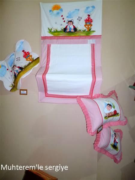 Çocuk Odası Asesuarları