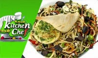 Spaghetti Olive Fry – Ungal Kitchen Engal Chef