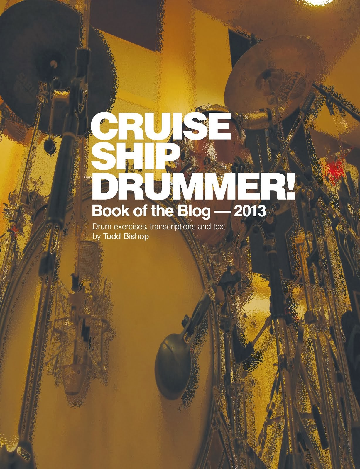 New CSD! book: Book of the Blog — 2013