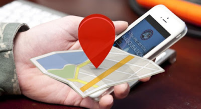 How cellphone can be used to track us?