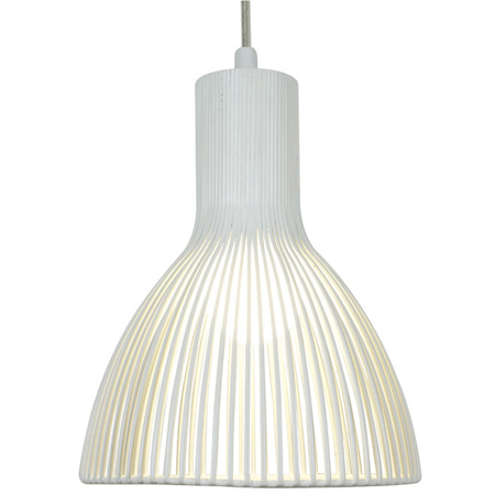 The Louvre Pendant - unique design - NX200 Metal Ceiling Light