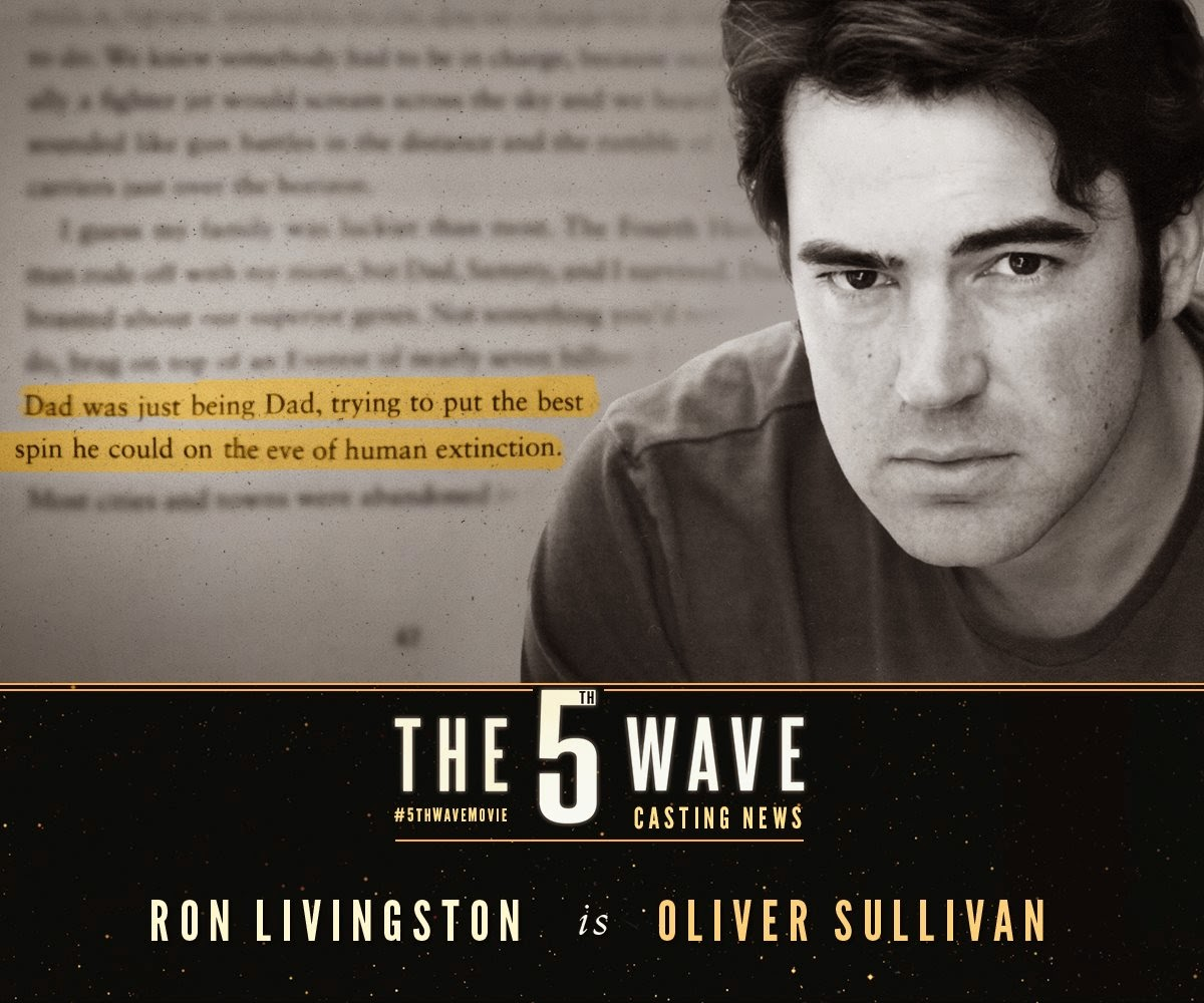 ron livingston 5th wave movie