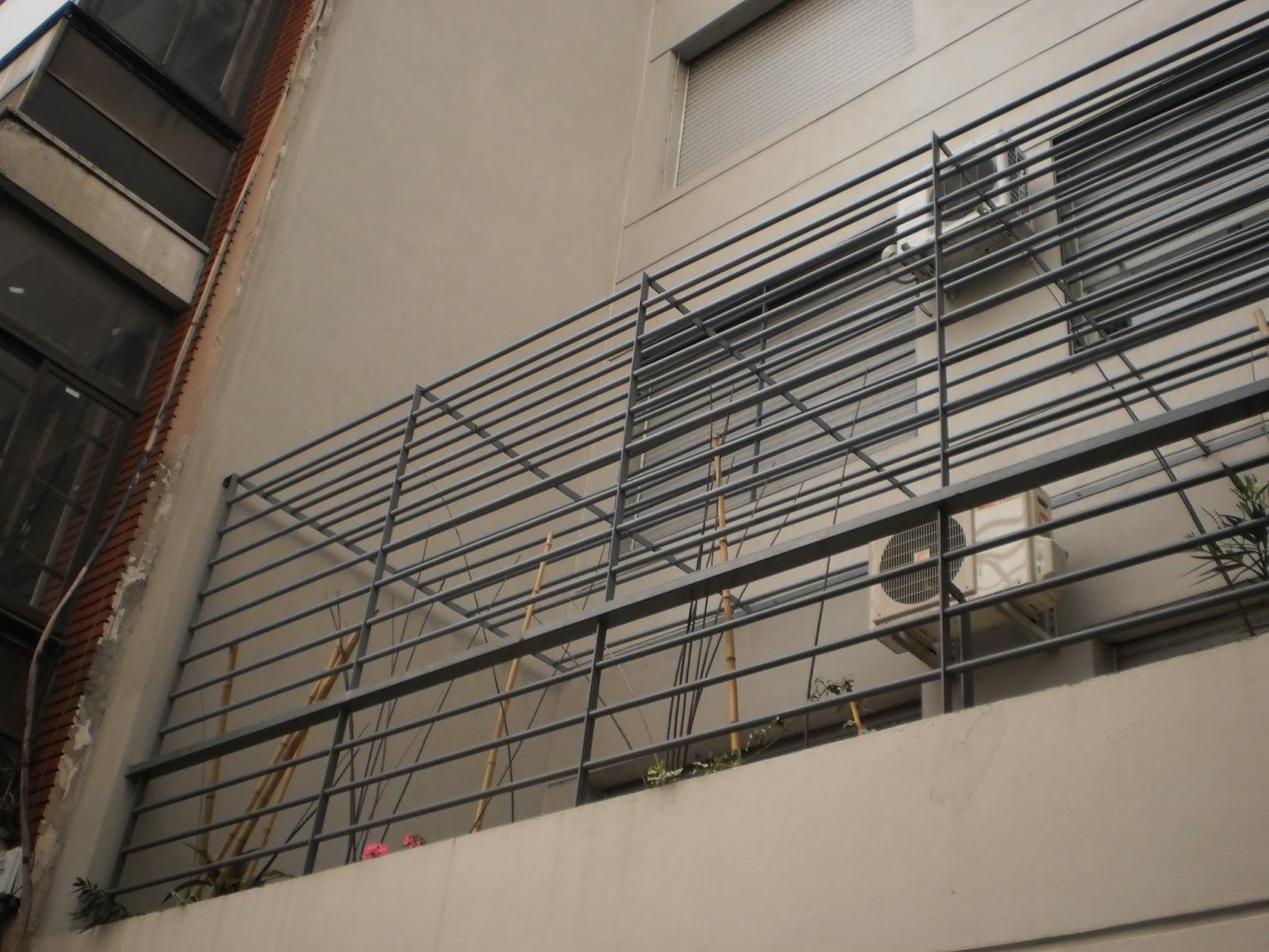 Herrer a hefesto capital federal buenos aires caba - Cerramiento de balcon ...