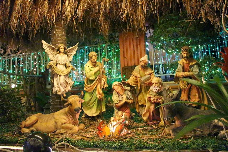 7 christmas traditions only filipinos will understand we the pvblic 6 the belen solutioingenieria Gallery