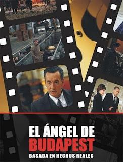 Ver El Ángel de Budapest (2011) Online