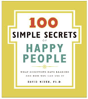 100 Simple Secrets Of Happy People, , Self Improvement, Secrets Of Life, Personality Development, Motivational Ebook, How To Get Everything From Life, David Niven