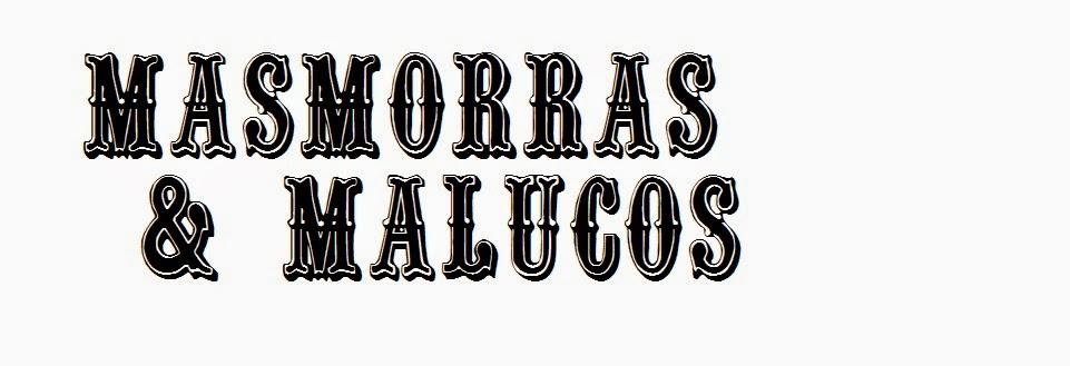 Masmorras & Malucos