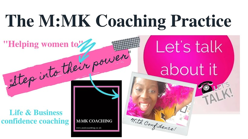 M:MK Coaching
