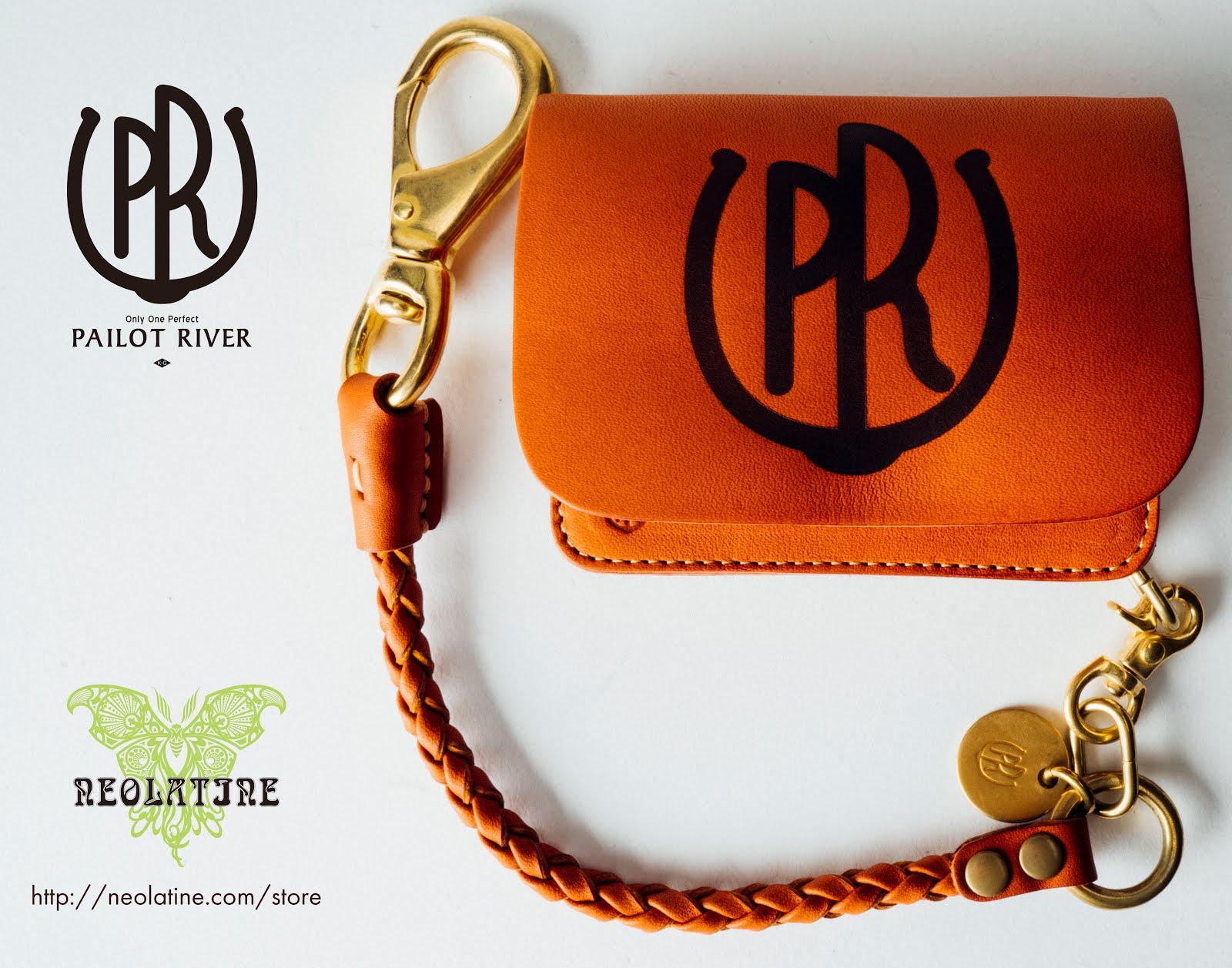 PAILOT RIVER Wallet