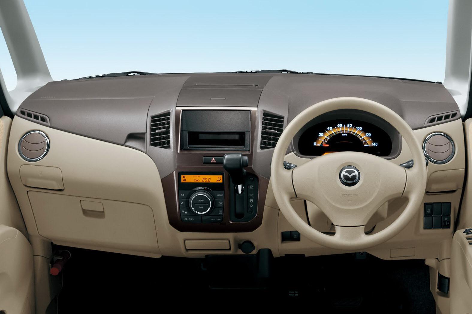 Mazda Flairwagon