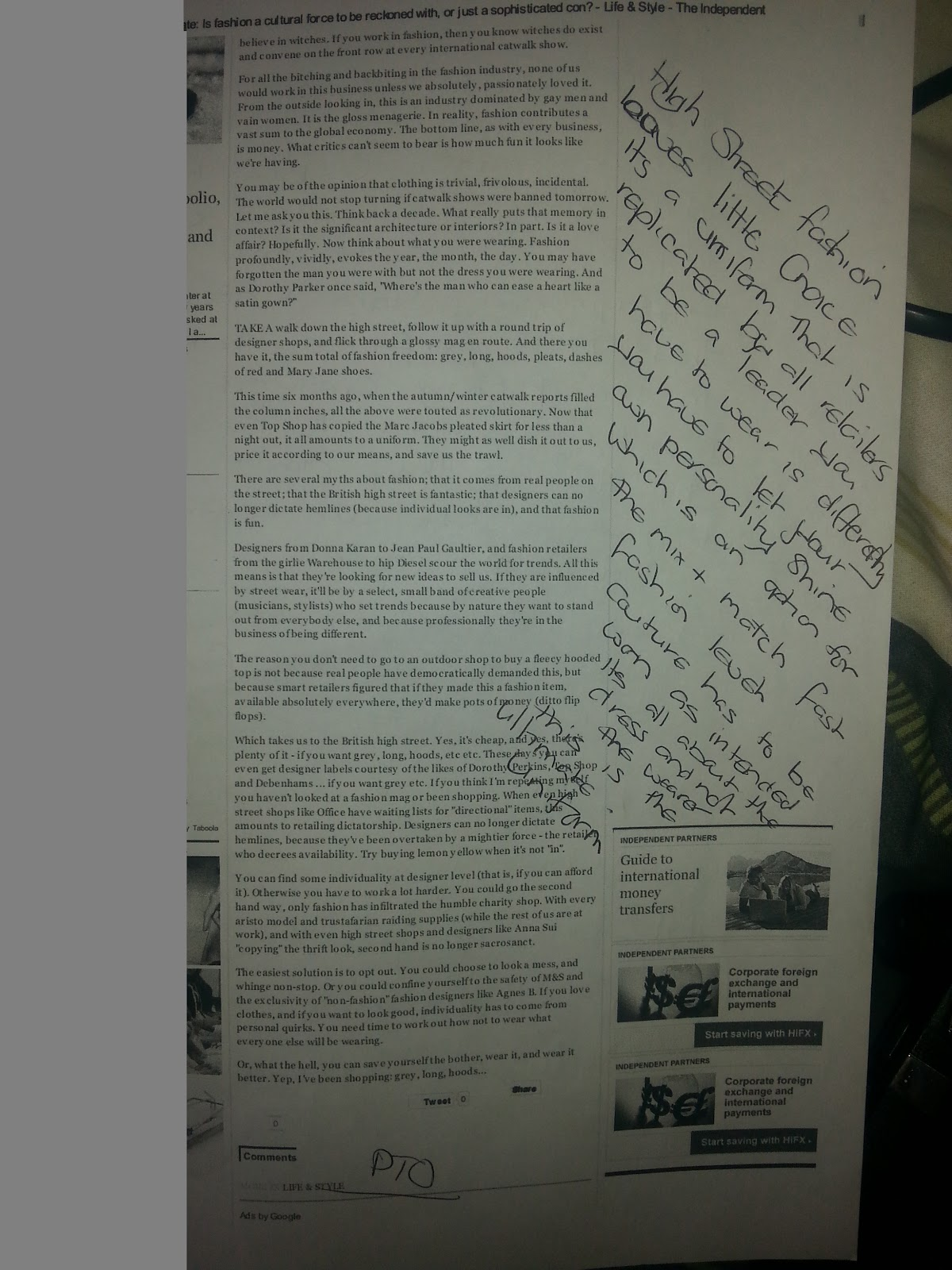 revolutionary jane essay