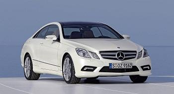 Harga Mobil Mercedes Benz Agustus 2013
