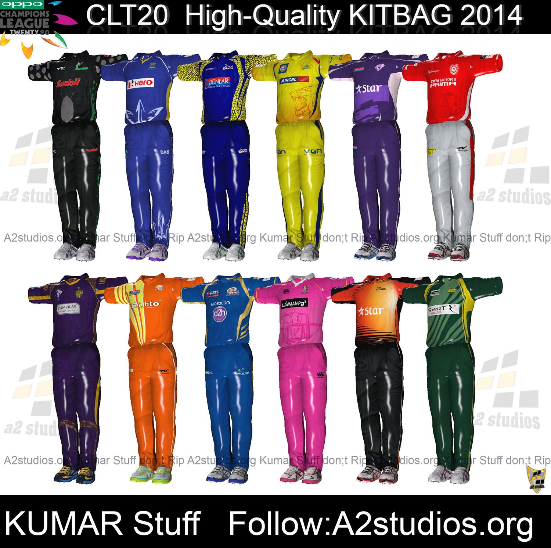 a2studios clt20 kits hd