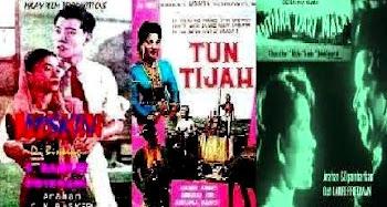"""""""Miskin"""" """"Tun Tijah"""" & """"Mutiara Dari Malaya"""""""