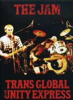 The Jam - 'Trans Global Unity Express' DVD Review