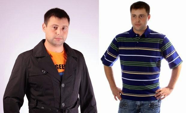 фото VIC-ING – мужская одежда оптом