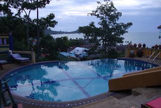 Varinda Garden Resort Lamai Beach Koh Samui