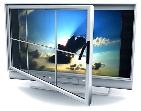 Empresas, Televisivas, Televisión, TV, Internet