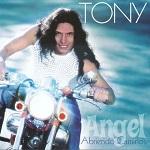 Tony Ángel Abriendo Caminos 2002 Disco Completo