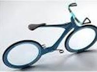 7 Sepeda Terunik Di Dunia